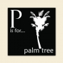 ABC Block - Palm Tree