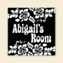 Hawaiian Room Sign