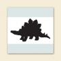 Spike Tail - Dinosaur