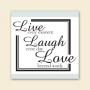 Live - Laugh - Love