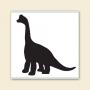 Long Neck - Dinosaur