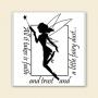 Faith, Trust & Fairy Dust
