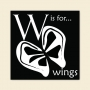 ABC Block - Wings