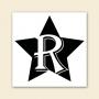 Classic Monogram - Star