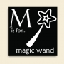 ABC Block - Magic Wand