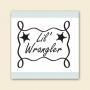 Lil' Wrangler